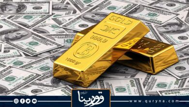 Photo of الذهب يستقر بفعل تراجع الدولار والتركيز على اجتماع الفدرالي الأميركي