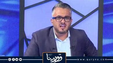Photo of السنوسي: زيادة قوة الدينار هي المخرج من الأزمة الاقتصادية وتفادي مصير العراق