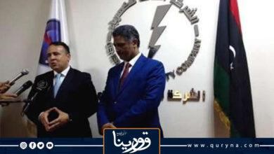 Photo of الجزائر تبدأ إمداد ليبيا بالكهرباء عبر الشبكة التونسية