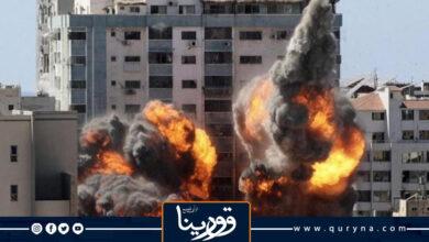 Photo of مصدر أمني: إعلان حربا جديدة على قطاع غزة مسألة وقت