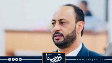 Photo of المغربي: قرار تجميد أموال المؤسسة الليبية للاستثمار قرار سياسي بحت