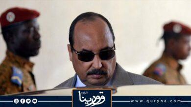 Photo of القضاء الموريتاني يحيل الرئيس السابق محمد ولد عبدالعزيز للسجن