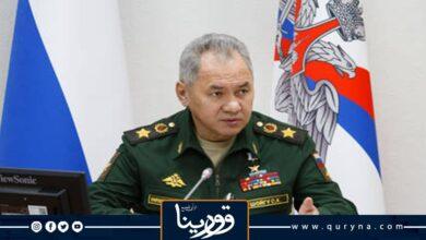 Photo of وزير الدفاع الروسي يحذر من انزلاق العالم إلى نزاع أخطر من الحرب الباردة