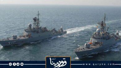 """Photo of أربع دول عربية تشارك في مناورات """"نسيم البحر"""" في البحر الأسود"""