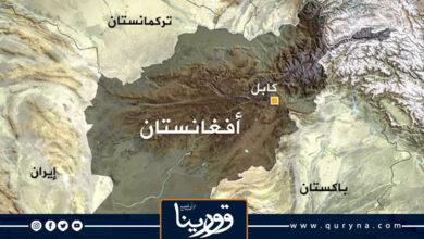 Photo of الاستخبارات الأمريكية: طالبان ستسيطر على أفغانستان بمجرد خروج الجيش الأميركي