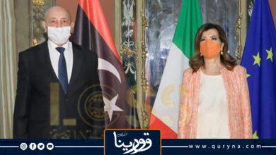Photo of رئيس مجلس الشيوخ الإيطالي و «صالح» يؤكدان ضرورة إجراء الانتخابات بموعدها