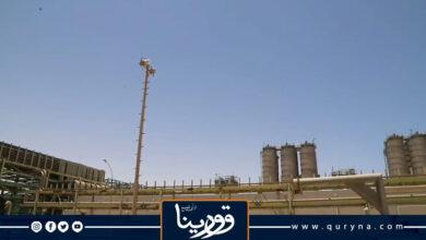 """Photo of رأس لانوف لتصنيع النفط والغاز تستعد لإعادة تشغيل مصنع """"البولي إثيلين"""""""