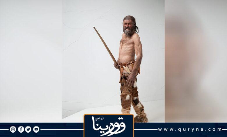 Photo of قصة أوتزي: جريمة القتل التي لم تتكشف ملابساتها إلا بعد 5000 عام!!