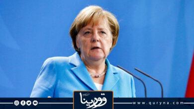 Photo of ميركل: الشعب الليبي يجب أن يقرر مستقبله