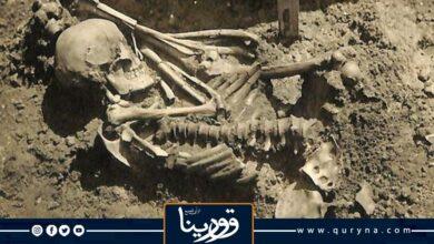 Photo of العثور على أقدم ضحية في التاريخ باليابان