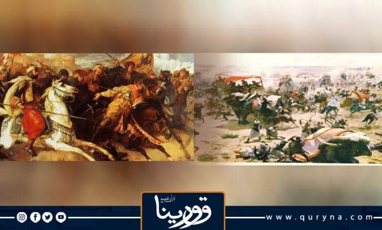 Photo of معركة ذي قار