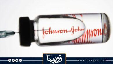 Photo of الصحة الأمريكية تقرر التخلص من 60 مليون جرعة لقاح «جونسون أند جونسون» المضاد لكورونا