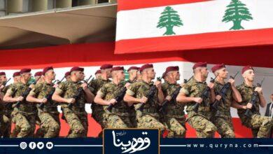 Photo of الجيش اللبناني يناشد القوى العالمية لإنقاذ جنوده من الجوع والمعاناة