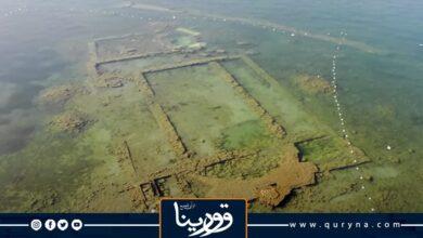 Photo of «كورونا» يساهم في اكتشاف كنيسة يزيد عمرها عن 1600 عام