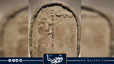 Photo of الملك نابونيد.. آخر ملوك الدولة الكلدية في بابل من 626 : 539 ق.م