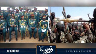 Photo of الإرهاب يواصل التوغل في نيجيريا.. والجنرالات إلى التقاعد بإسلوب ممنهج
