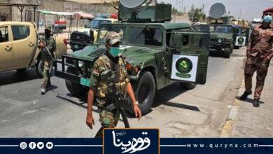 Photo of القبض على 10 عناصر من تنظيم داعش الإرهابي بالعراق