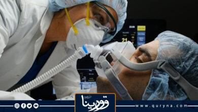 Photo of دراسة: استخدام جهاز الاستنشاق يقلص العلاج من «كورونا» ثلاثة أيام