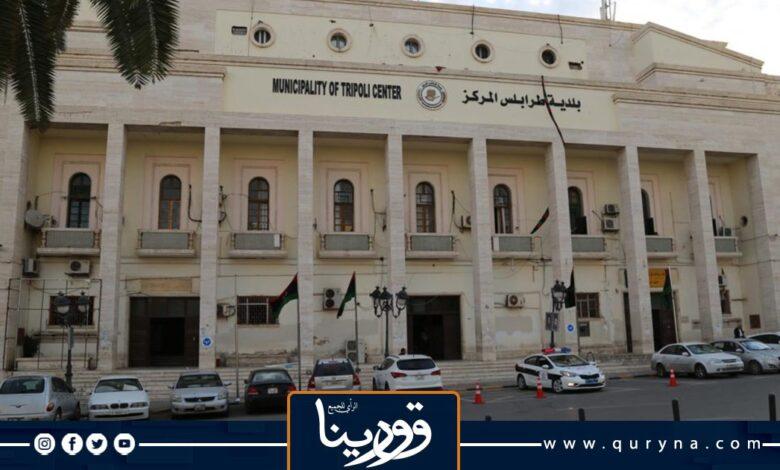Photo of بلدية «طرابلس المركز» تطالب بتزويد مراكز العزل بالأكسجين
