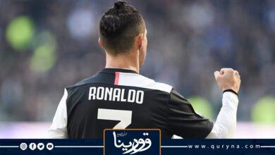 Photo of رسميا.. «رونالدو» يواصل مسيرته مع «يوفنتوس»