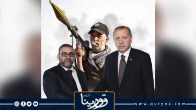 Photo of بعد صفعة قاسية.. «ليبيا» و «تركيا» يدعمان إخوان «تونس»