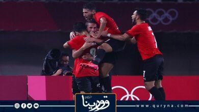 Photo of مصر تتأهل لربع نهائي أولمبياد طوكيو بعد فوزها على أستراليا