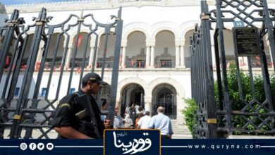 "Photo of القضاء التونسي يُحقق في تلقي 3 أحزاب بينها ""النهضة"" تمويلات خارجية"