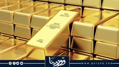 Photo of الذهب يصعد بفعل تراجع الدولار