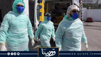 Photo of تونس تسجّل 3676 إصابة جديدة بفيروس كورونا