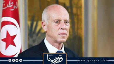 Photo of الرئيس التونسي: التدابير الاستثنائية فرضها الواجب.. وأكثر من 13 ملياراً في ذمة 460 رجلا