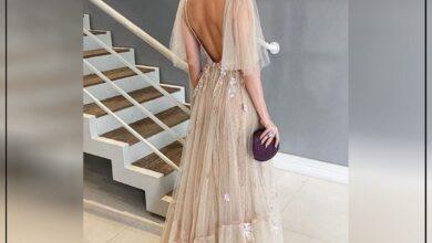 "Photo of ""قورينا"" أختارت لكي مجموعة من التصميمات الرائعة لفساتين سهرة لإطلالة أنثوية مميزة"