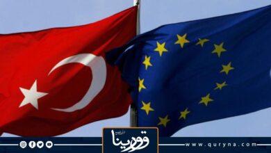 Photo of الاتحاد الأوروبي يهدد تركيا إذا لم تتراجع عن أفعالها غير المقبولة بشأن قبرص