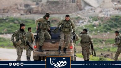 Photo of وثيقة مسربة تكشف سعي الاتحاد الأوروبي لإرسال مهمة عسكرية إلى ليبيا للتنافس على النفوذ مع القوى الأجنبية