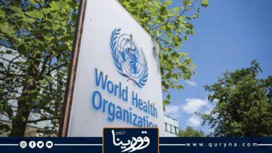 Photo of الصحة العالمية: رصد انتشار متحور «لامبدا» في أكثر من 30 دولة