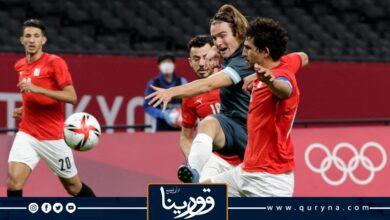 Photo of أولمبياد طوكيو.. منتخب مصر الأولمبي يخسر من الأرجنتين بهدف نظيف
