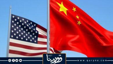 Photo of مسؤول أمريكي يكشف أن واشنطن غير مهتمة بالصراع مع بكين