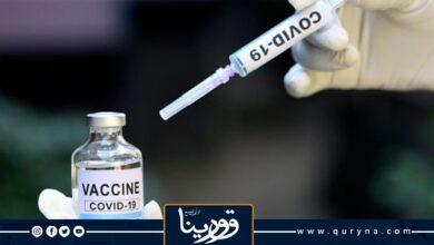 Photo of انطلاق حملة التطعيمات الاستثنائية ضد كورونا في العيادة الجامعية بجامعة قاريونس