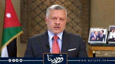 Photo of العاهل الأردني: تعرضنا لهجوم بطائرات مسيرة إيرانية الصنع