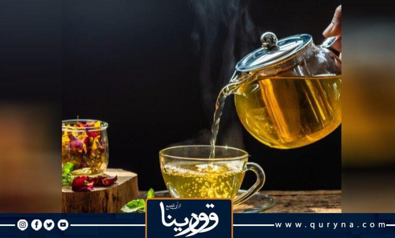 Photo of مشروبات تساعدك على التخلص من دهون اللحم