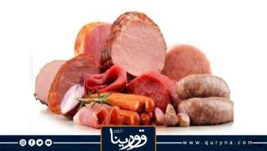 Photo of دراسة | اللحوم الحمراء والمصنعة سببا في أمراض القلب التاجي وسرطان المعدة