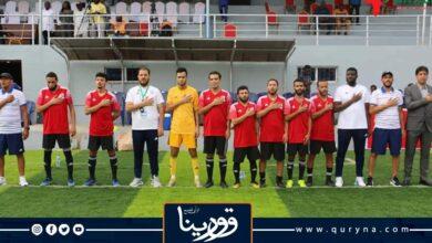 Photo of بهدف نظيف.. مصر تتوج بكأس أفريقيا لكرة القدم المصغرة بالفوز على ليبيا