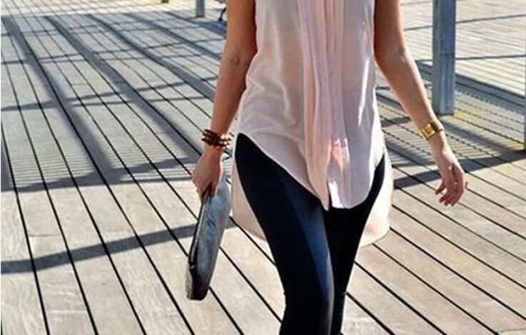 "Photo of ""قورينا"" أختارت لكي مجموعة مميزة من الملابس الكاجوال لصيف ممتع"