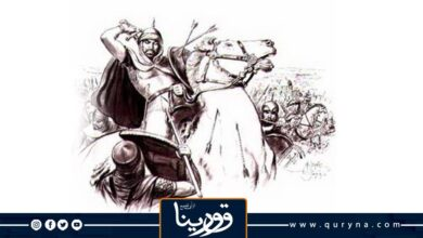 Photo of القائد الإسلامي..قتيبة بن مسلم الباهلي