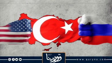 "Photo of على خلاف ما يعتقد البعض تبقى ليبيا ""حاشية""في العلاقات الروسية التركية الامريكية"