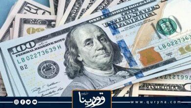 Photo of الدولار يحقق مكاسب للأسبوع الثاني قبل اجتماع الفدرالي الأميركي