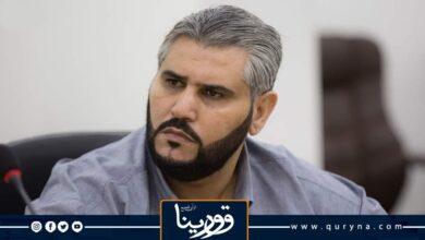 Photo of ثابت يعترض علي مشروع قانون ترسيم الدوائر الانتخابية وتوزيع مقاعد مجلس النواب