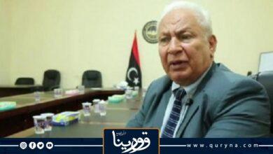 Photo of التكبالي: لا حل في ليبيا إلا بعد تفكيك الميليشيات المسلحة أولاً