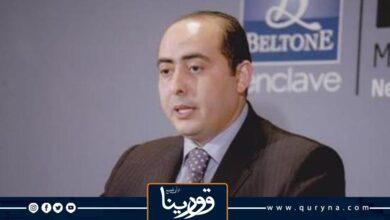 Photo of الشحومي: تطوير المعابر وإقامة مناطق حرة في ظل حكومة مستقرة ينهض بـ ليبيا