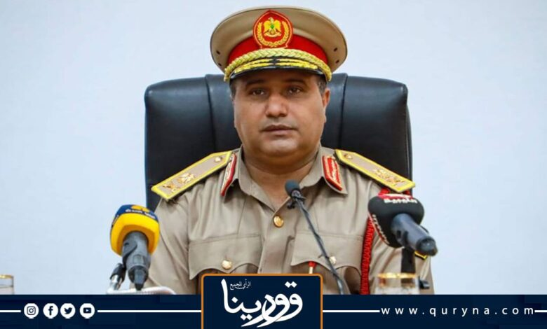 Photo of التميمي: روسيا أكدت ضرورة إجلاء القوات الأجنبية والمرتزقة من ليبيا