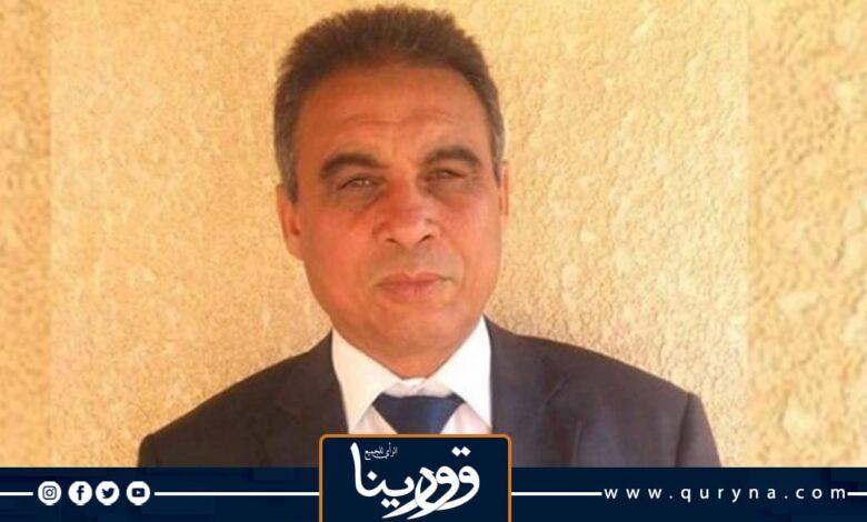 Photo of السويح: على مجلس النواب بحث الأزمة السياسية داخل ليبيا وليس في روما